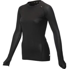 inov-8 Merino LS Shirt Damen black